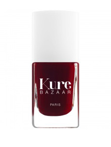 Kure Bazaar Nailpolisch Red Scandal