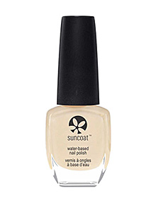 Suncoat water-based nail polish